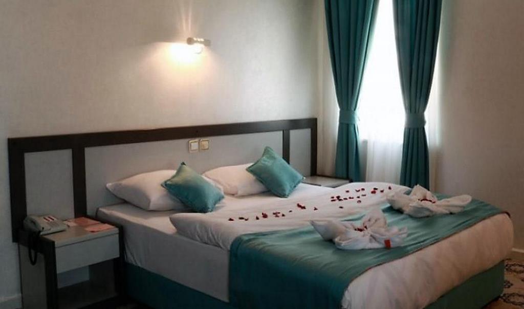 Ab-ı Hayat Termal Hotel Kızılcahamam