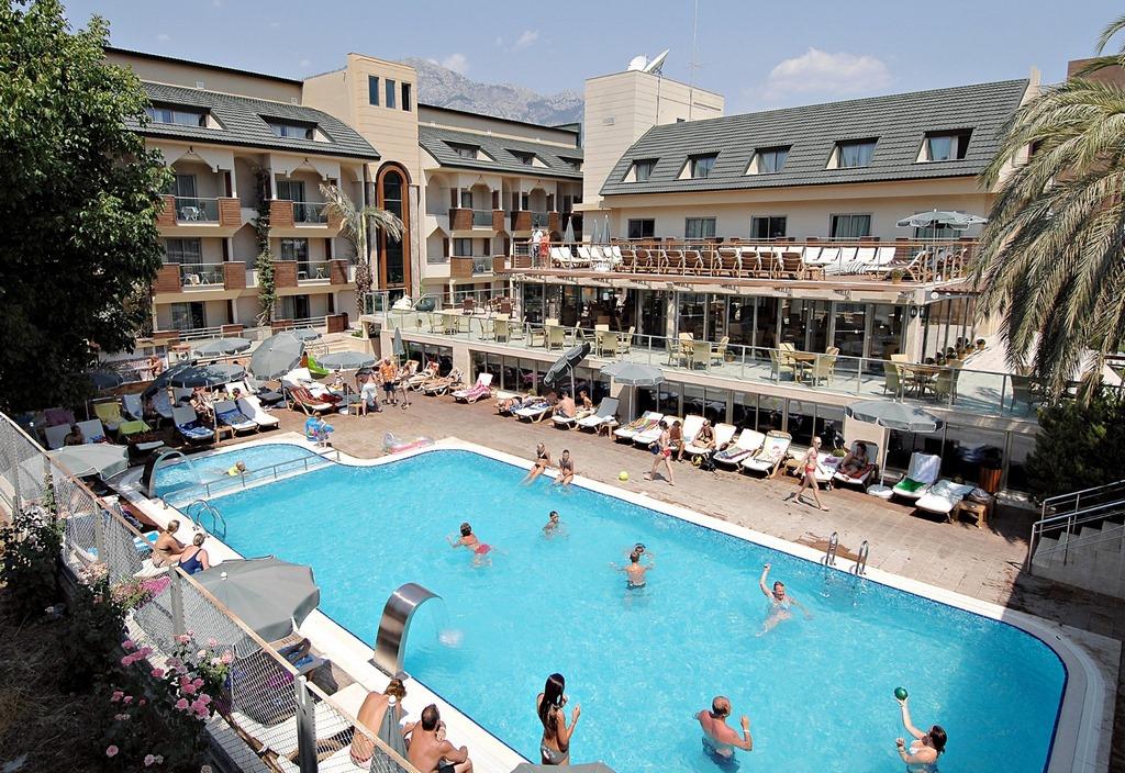 Ambassador Hotel Kemer
