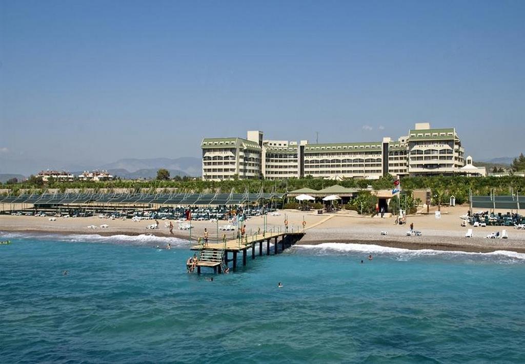 Amelia Beach Resort Hotel Spa