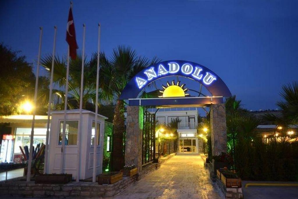 Anadolu Hotels Bodrum
