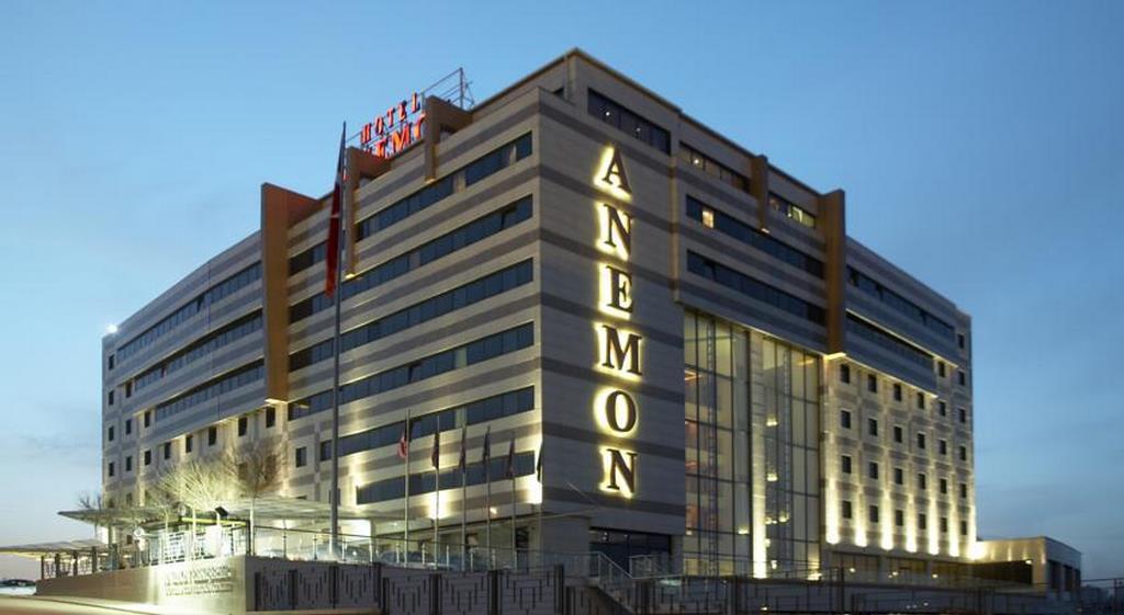 Anemon Eskisehir Hotel