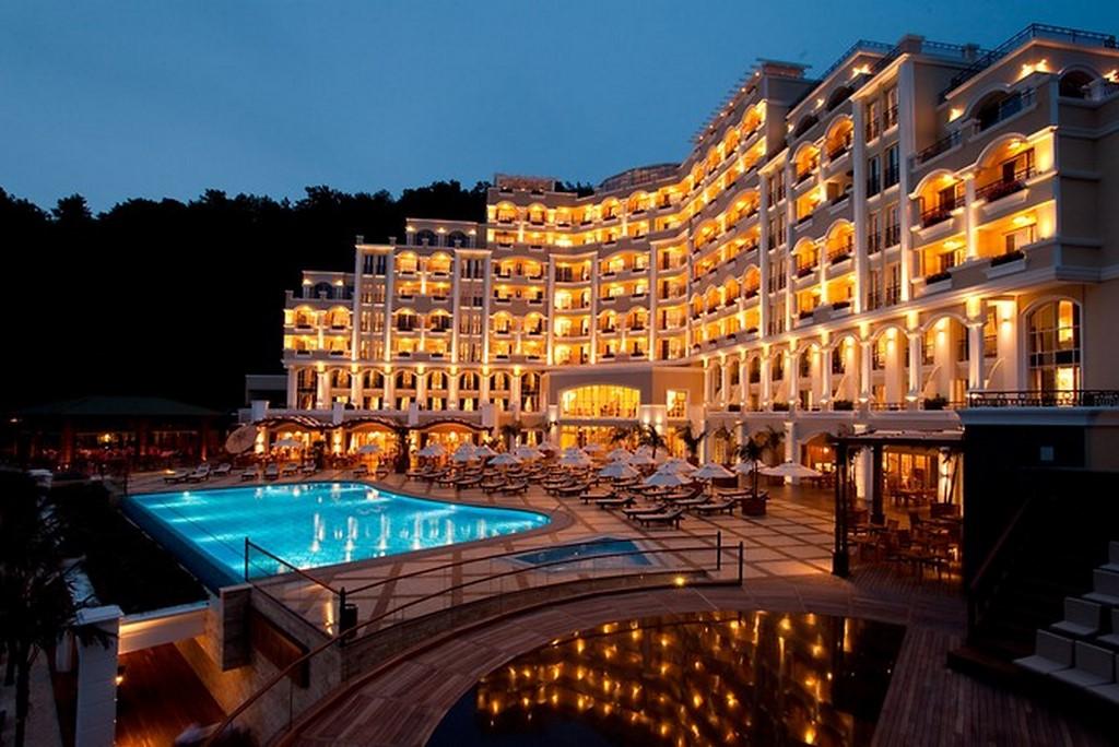 Angels Marmaris Hotel