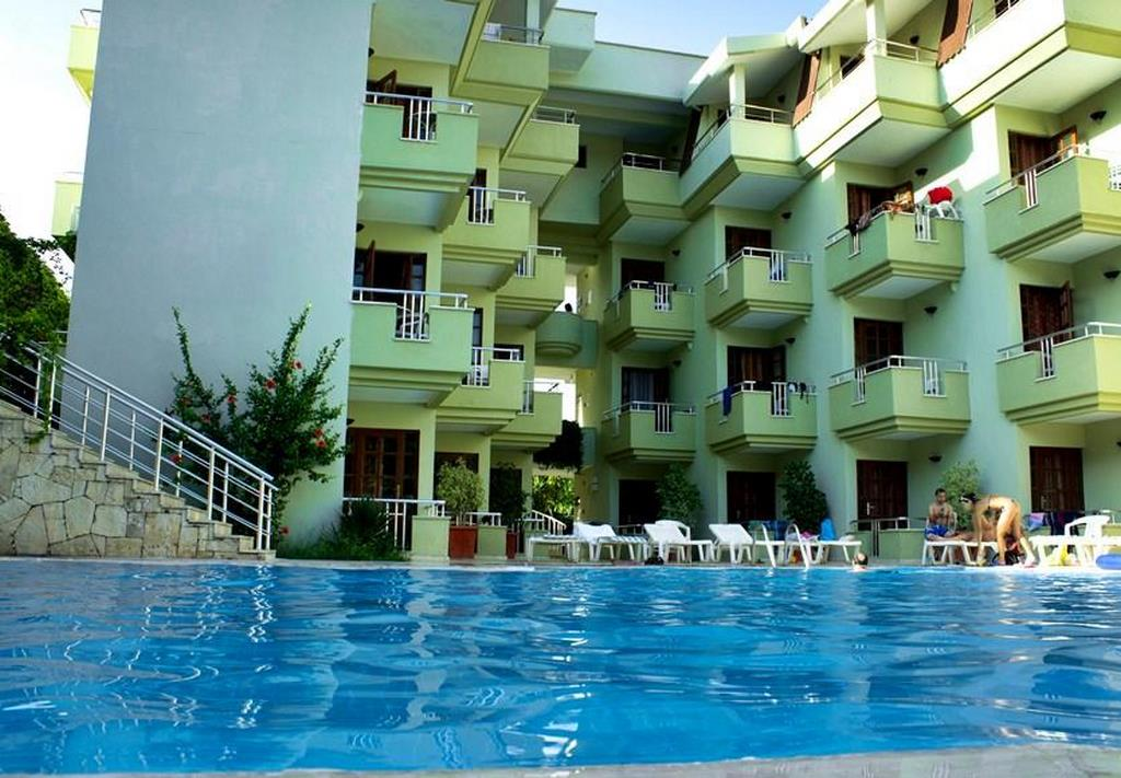 Ares City Hotel