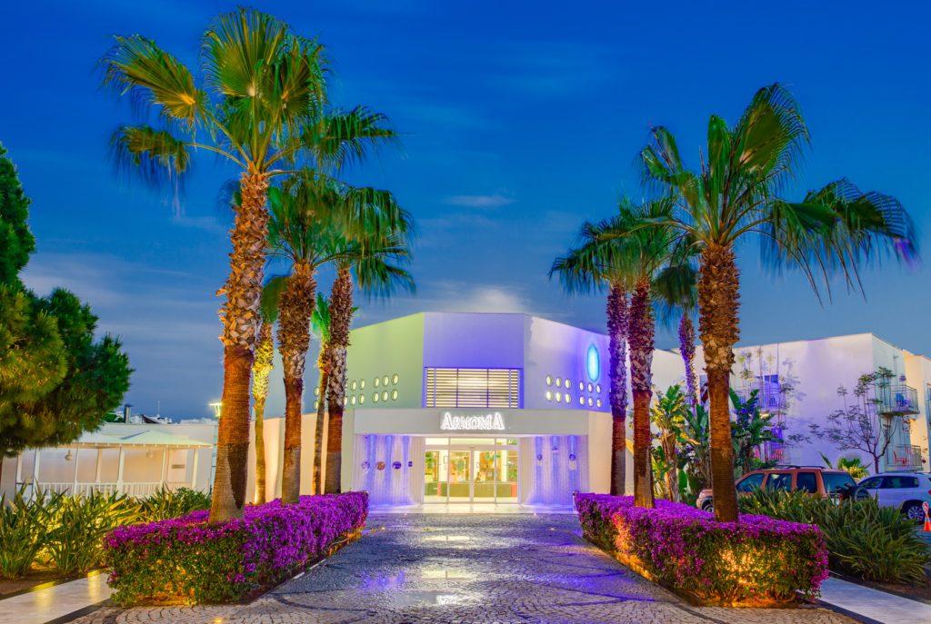 Armonia Holiday Resort & Spa