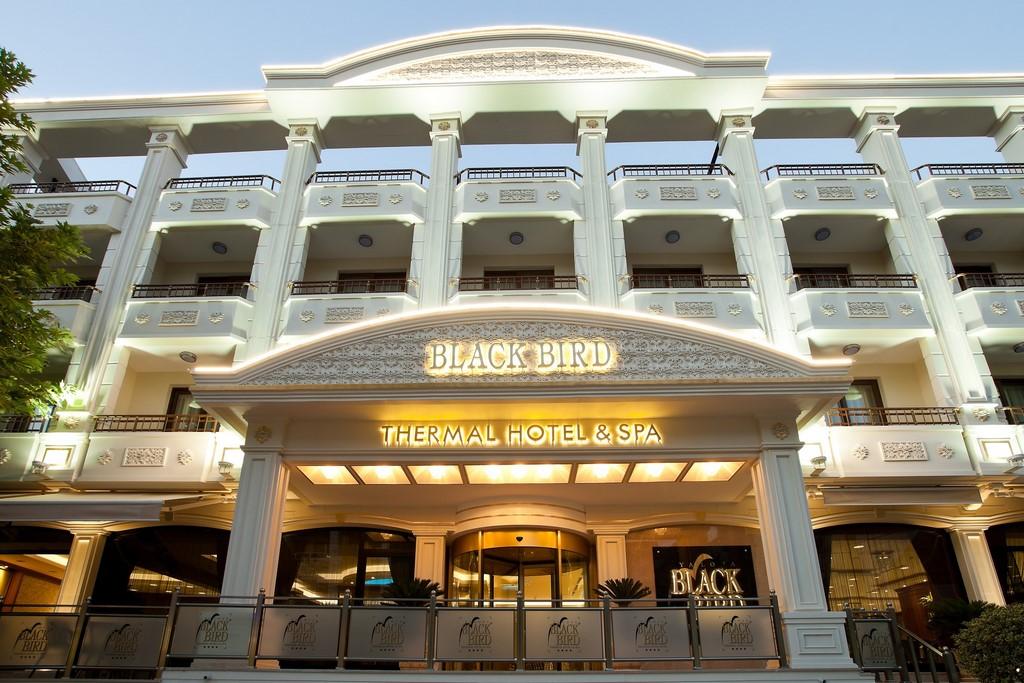 Black Bird Thermal & Spa Hotel Yalova