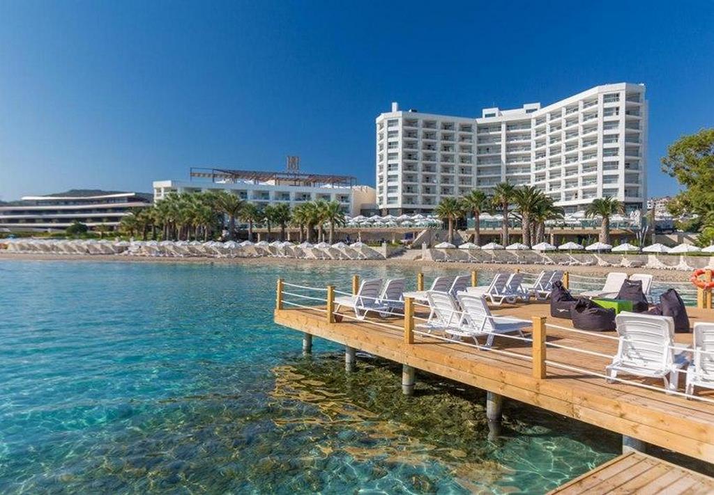 Boyalık Beach Hotel and Spa Çeşme