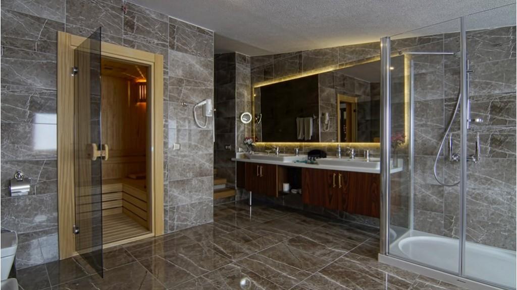 Çam Thermal Resort & Spa Convention Center