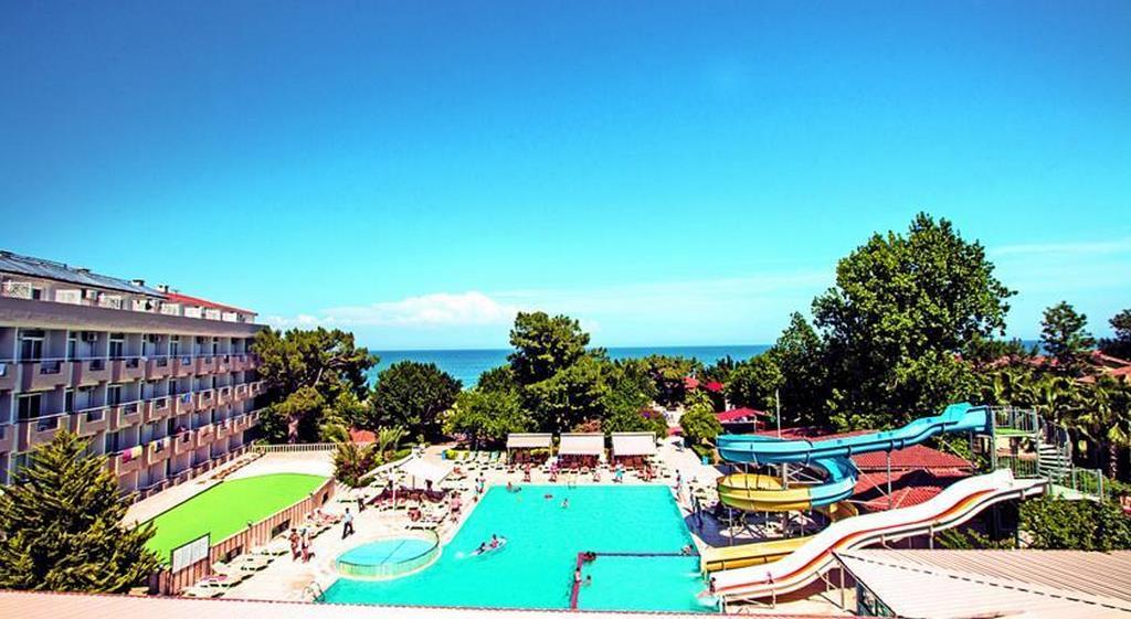 Korukoff Beach Hotel