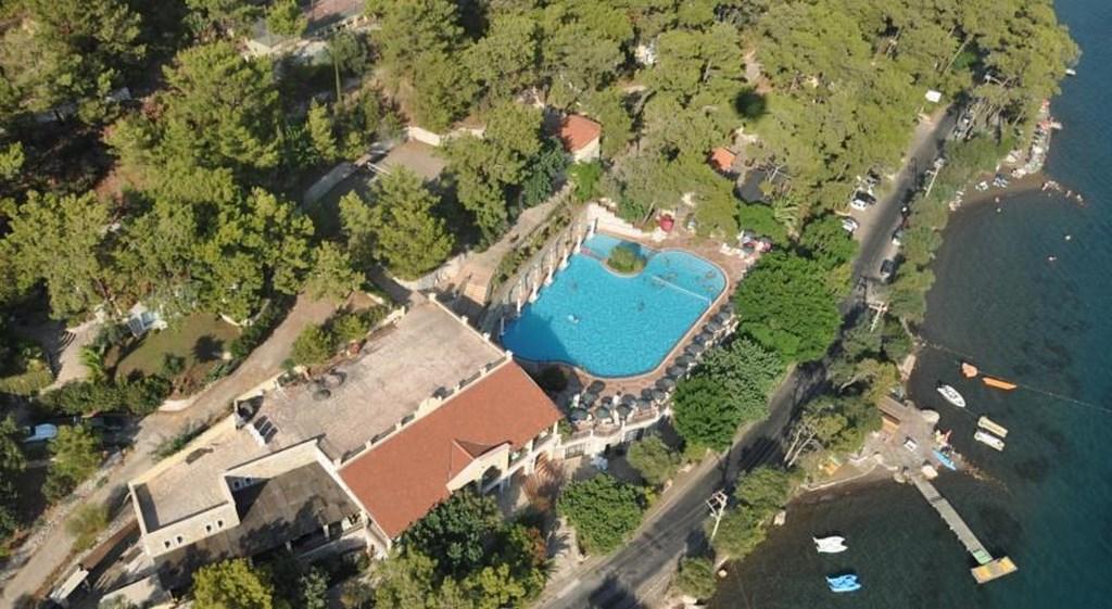 Club Nimara Beach Resort