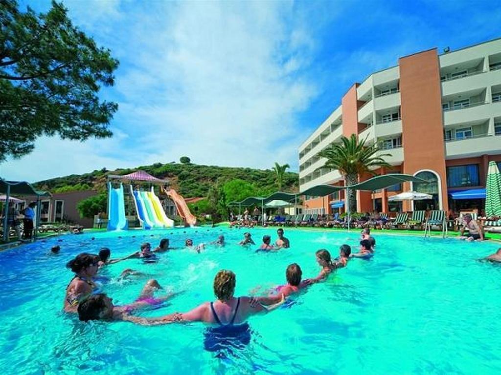 Club Yalı Hotels Resort