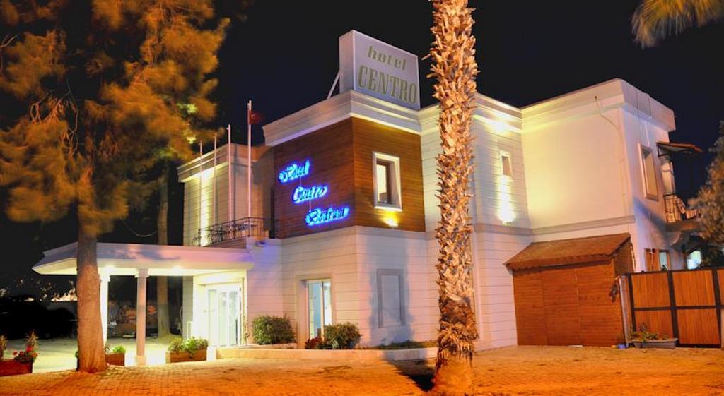 Costa Centro otel