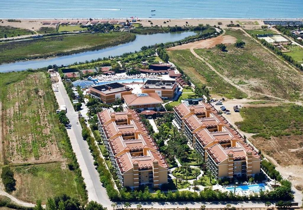 Crystal Hotels Paraiso Verde Resort & Spa