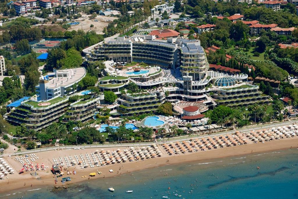 Crystal Sunrise Queen Luxury Resort Spa