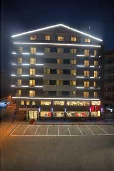 Efeler Hotel Aydın