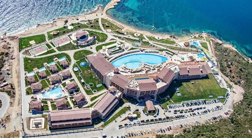 Euphoria Aegean Resort&Spa
