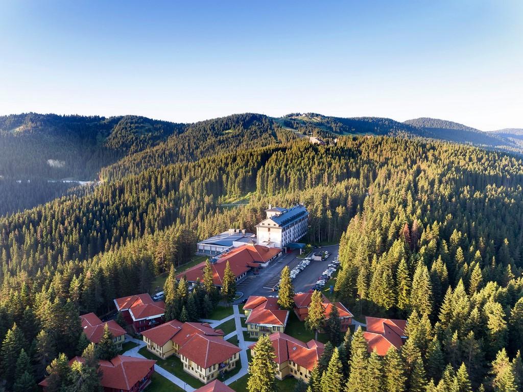Ferko Ilgaz Mountain Resort