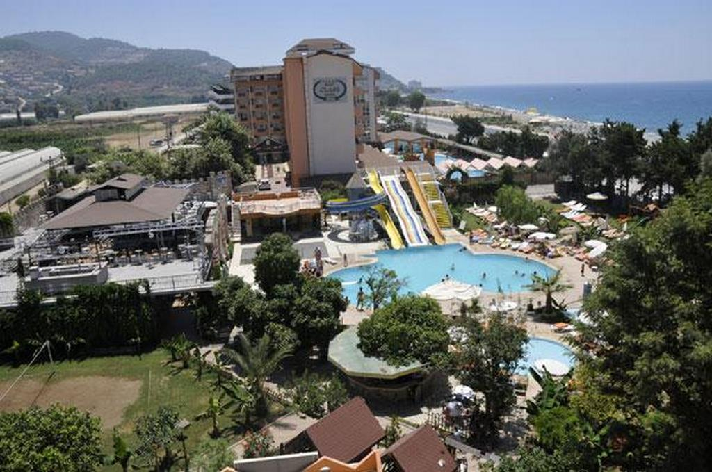 First Class Hotel - Alanya
