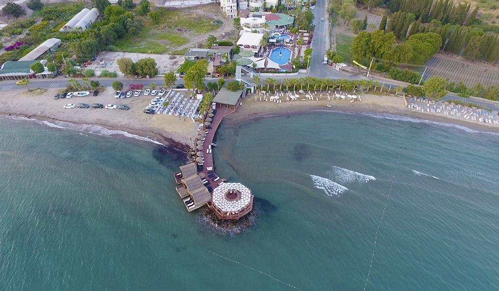 Golden Beach Bodrum | Ecctur.Com