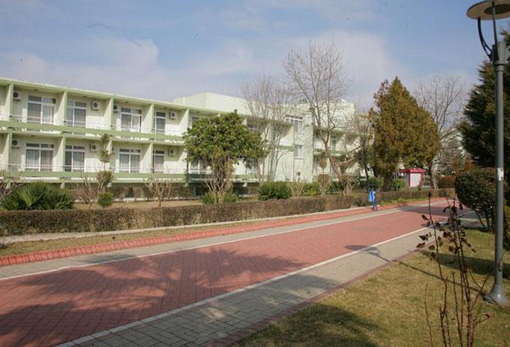 Gönen Park Otel