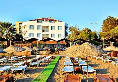 Gümüldür Mavi Deniz Hotel