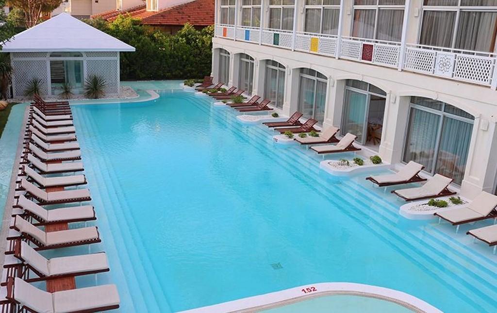 Güverte Butik Hotel