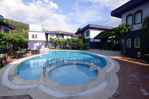 Herakles Thermal HotelPamukkale