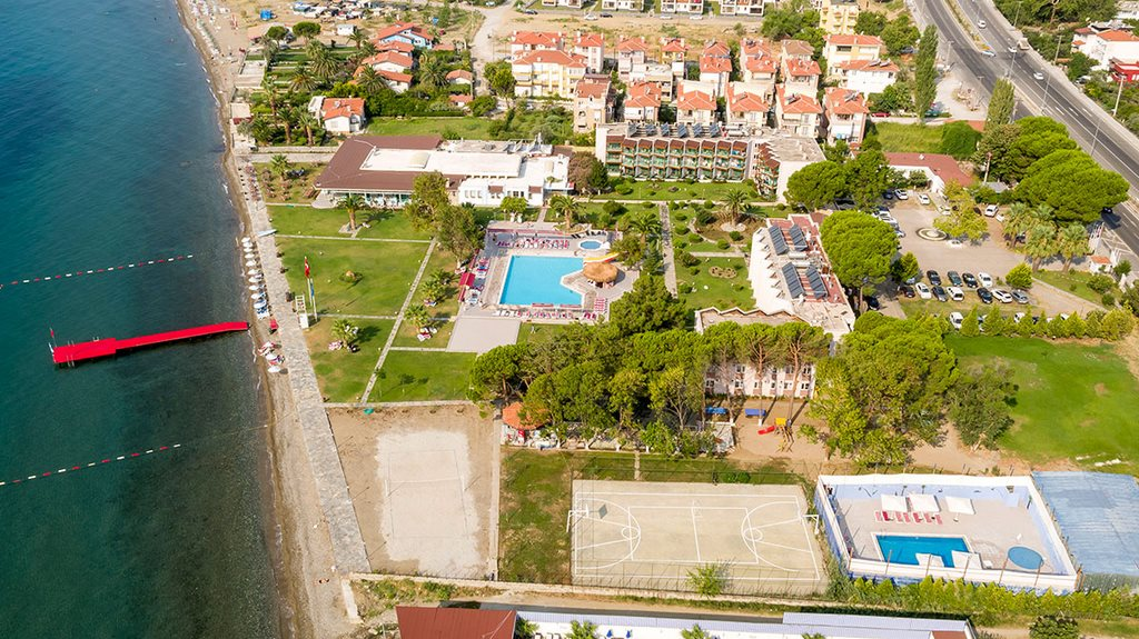 Hotel Altıner