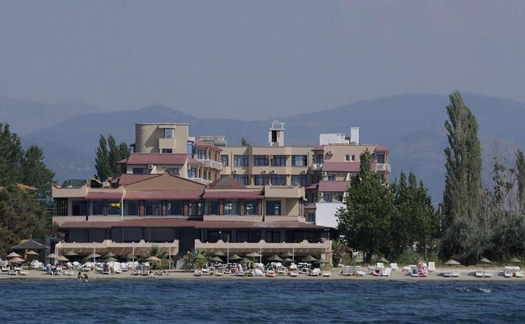 Hotel Club Mtk