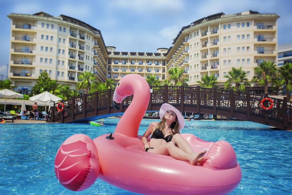 Mukarnas Resort & Spa Hotel   Ecctur.Com