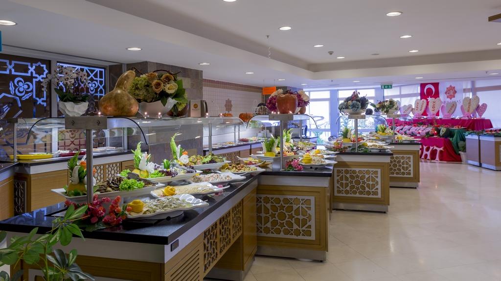 Mukarnas Resort & Spa Hotel