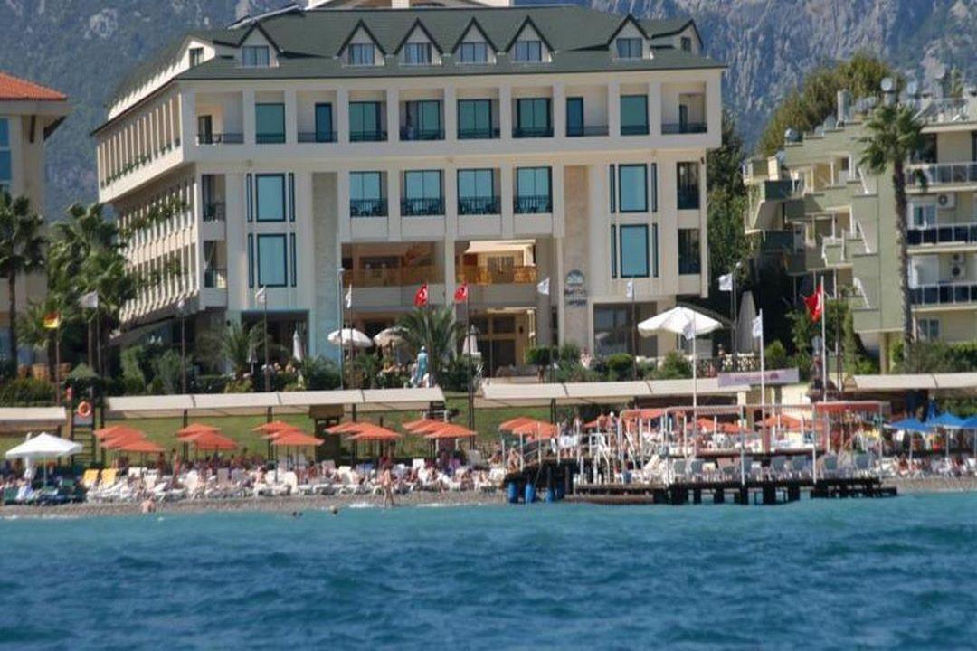 Golden Lotus  Hotel