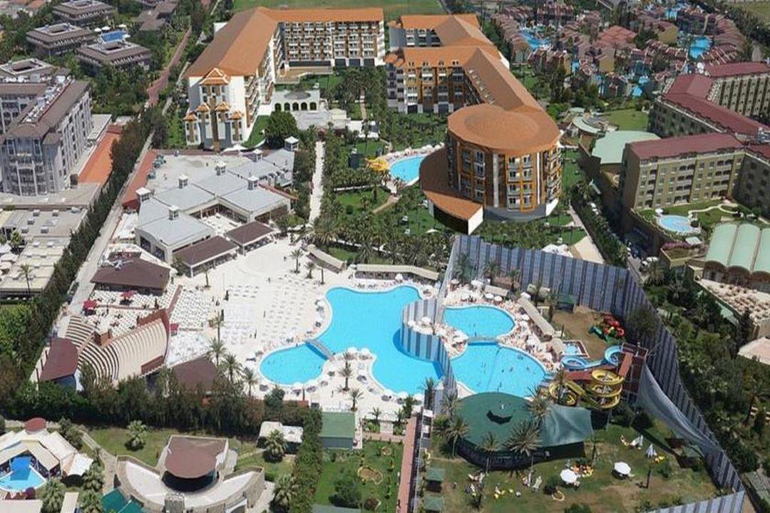 Selge Beach Resort & Spa