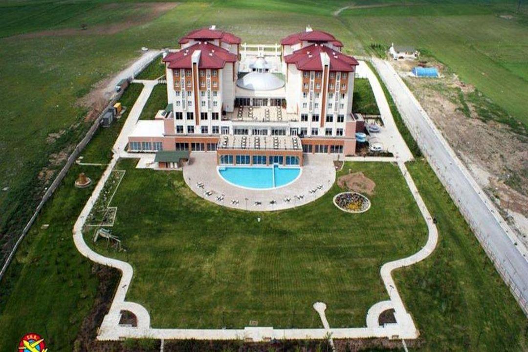 Sandıkli Thermal Park Hotel