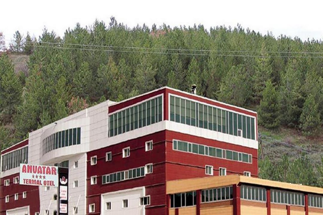 Anvatar Thermal Hotel