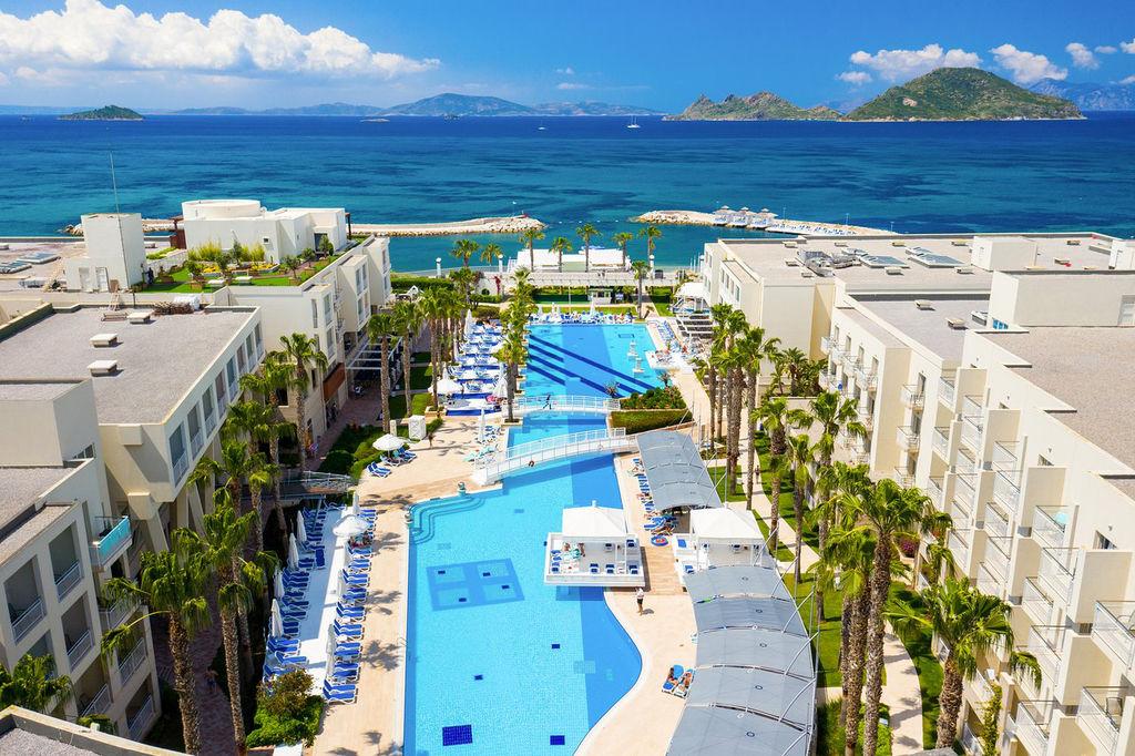 La Blanche Resort Spa Hotel