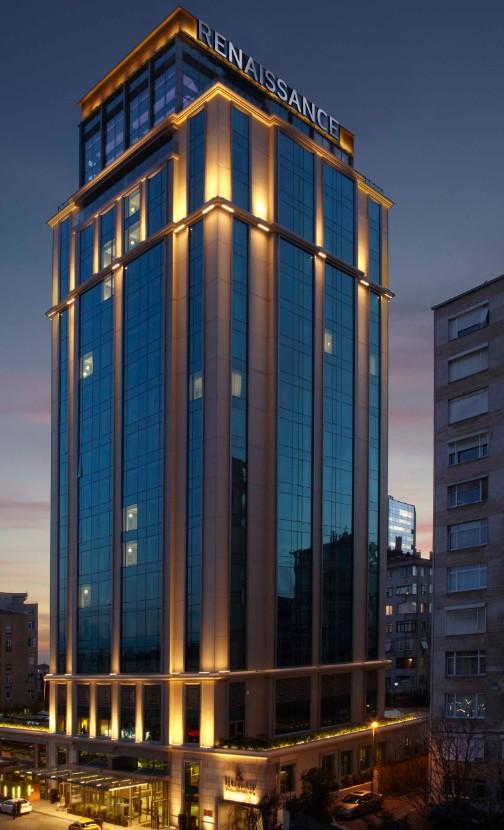 Renaissance Polat Bosphorus Hotel