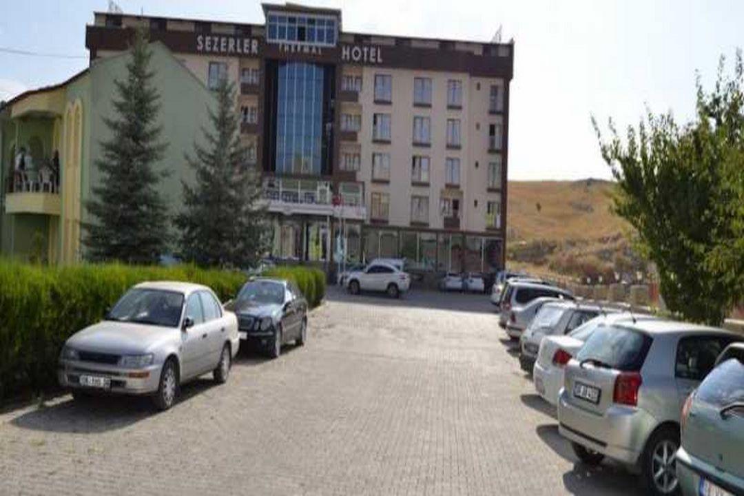 Tera Life Thermal Hotel