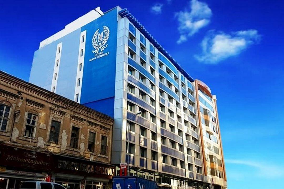 Jura Hotels Mavi Sürmeli Adana
