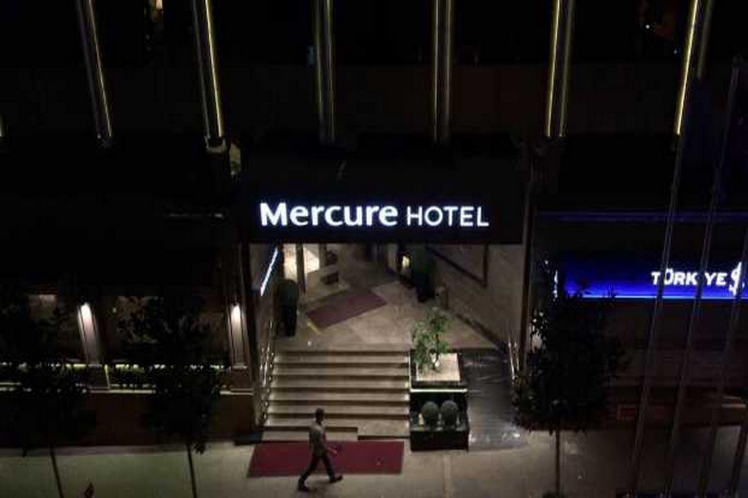 Mercure İstanbul Bomonti