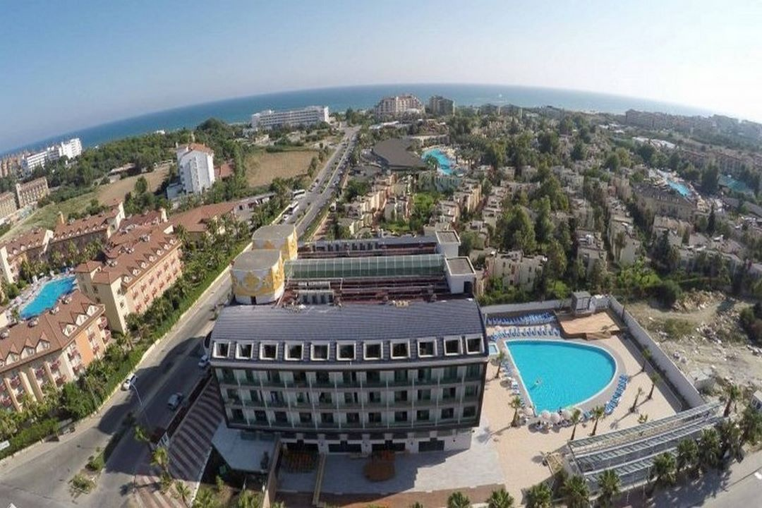 Orfeus Queen Spa Hotel