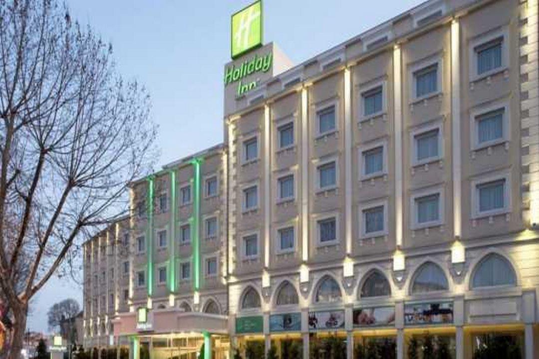 Holiday Inn Istanbul City Topkapı