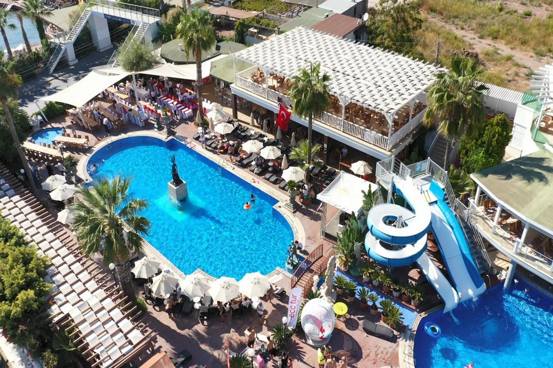 Jura Hotels Golden Beach Bodrum
