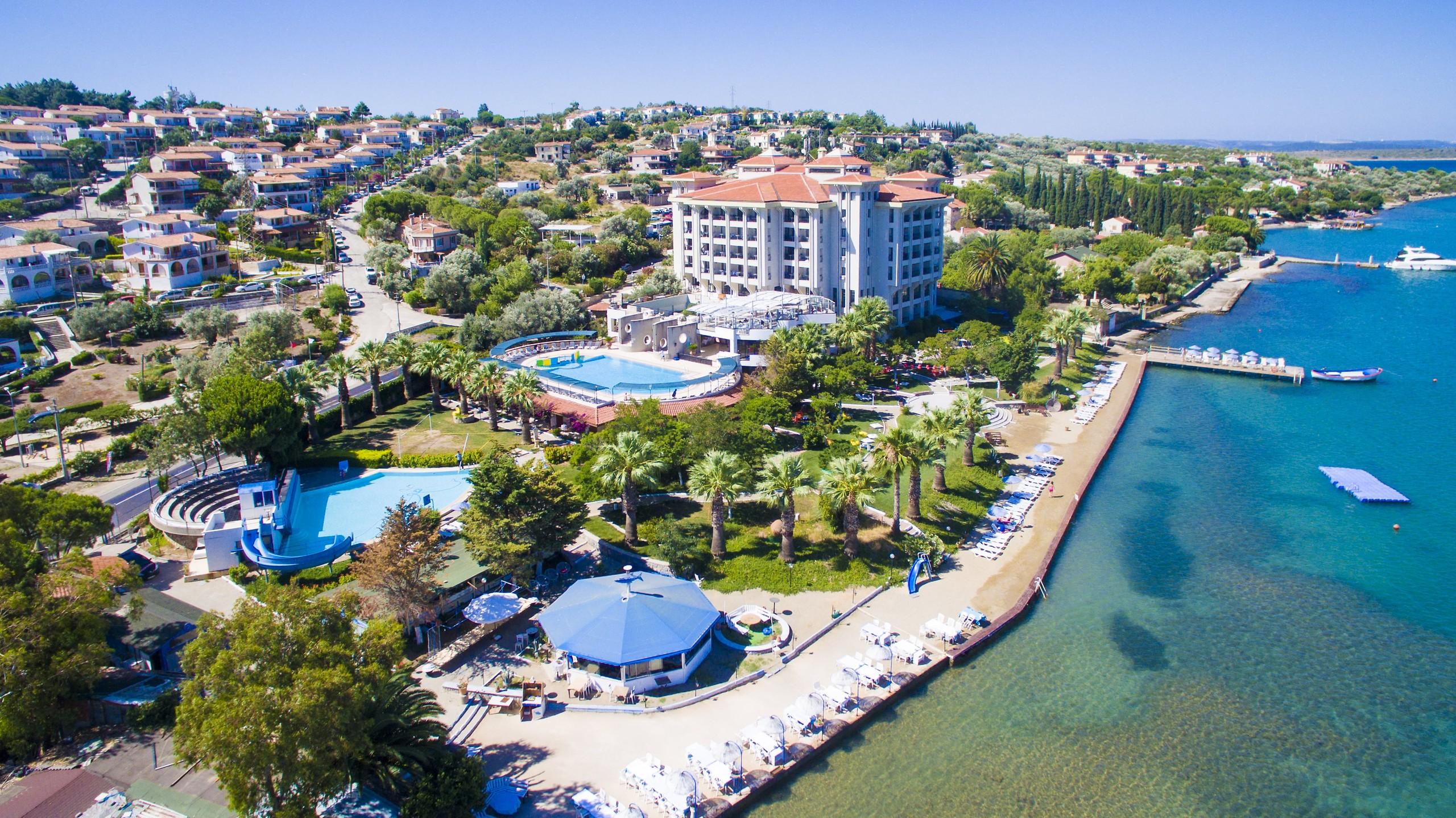 Medis Hotel Çeşme