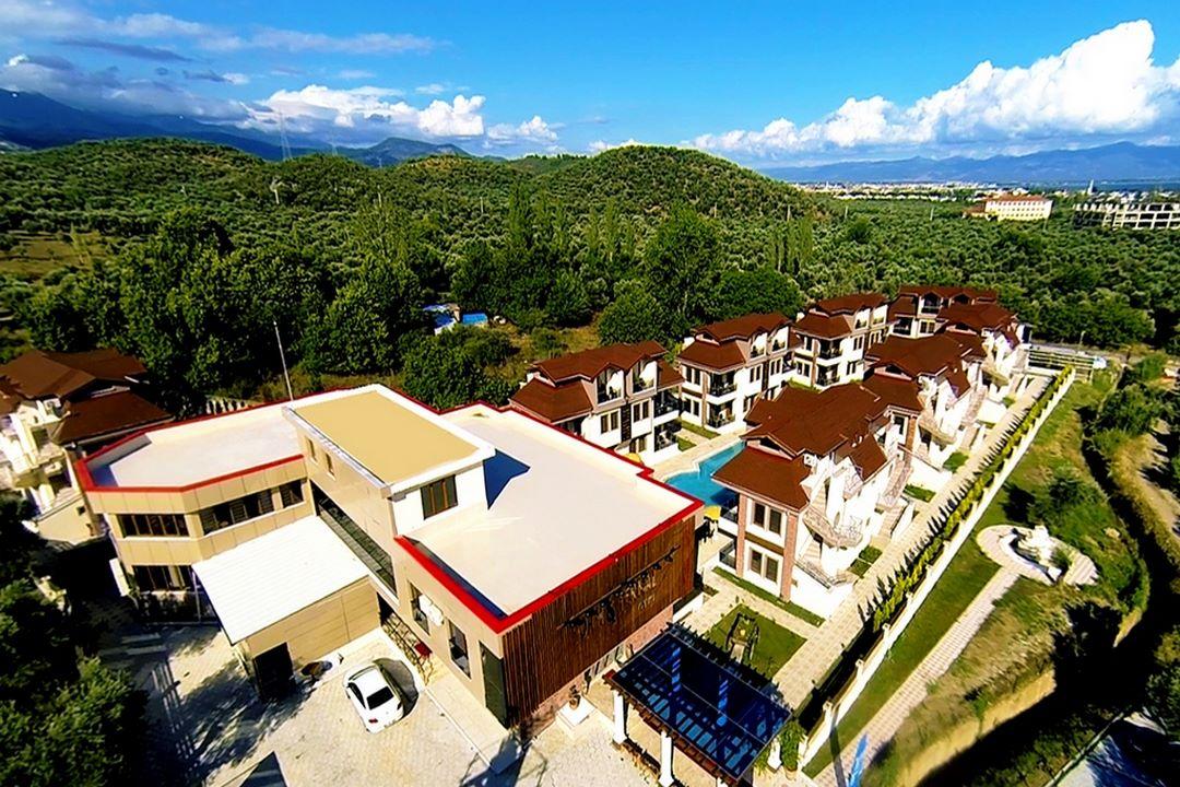 Form Hotel Thermal & Spa Kazdağları