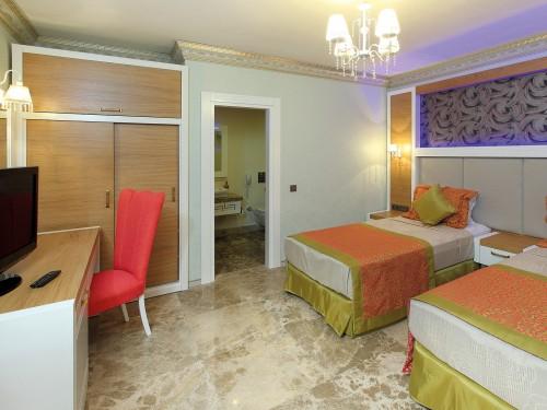 Standat Plus Room