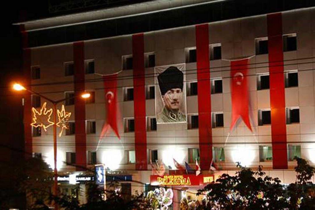 Grand Hotel Belekoma Bilecik