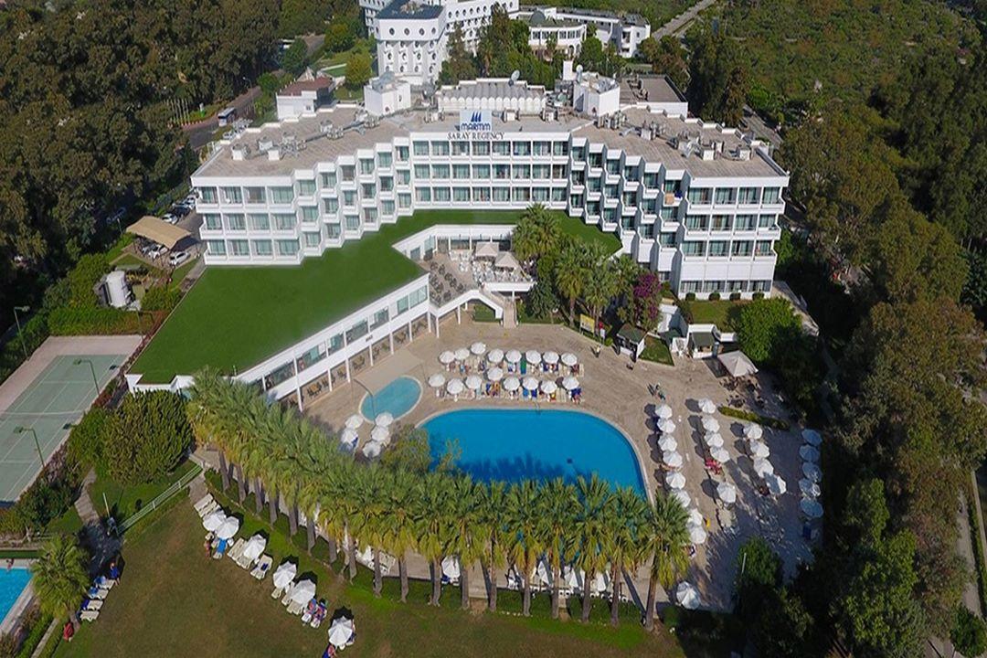 Maritim Hotel Saray Regency