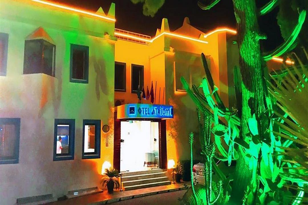 Atrium Hotel Bodrum