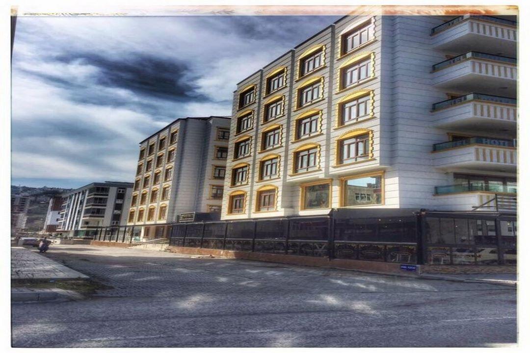 Aripsas Hotel Samsun