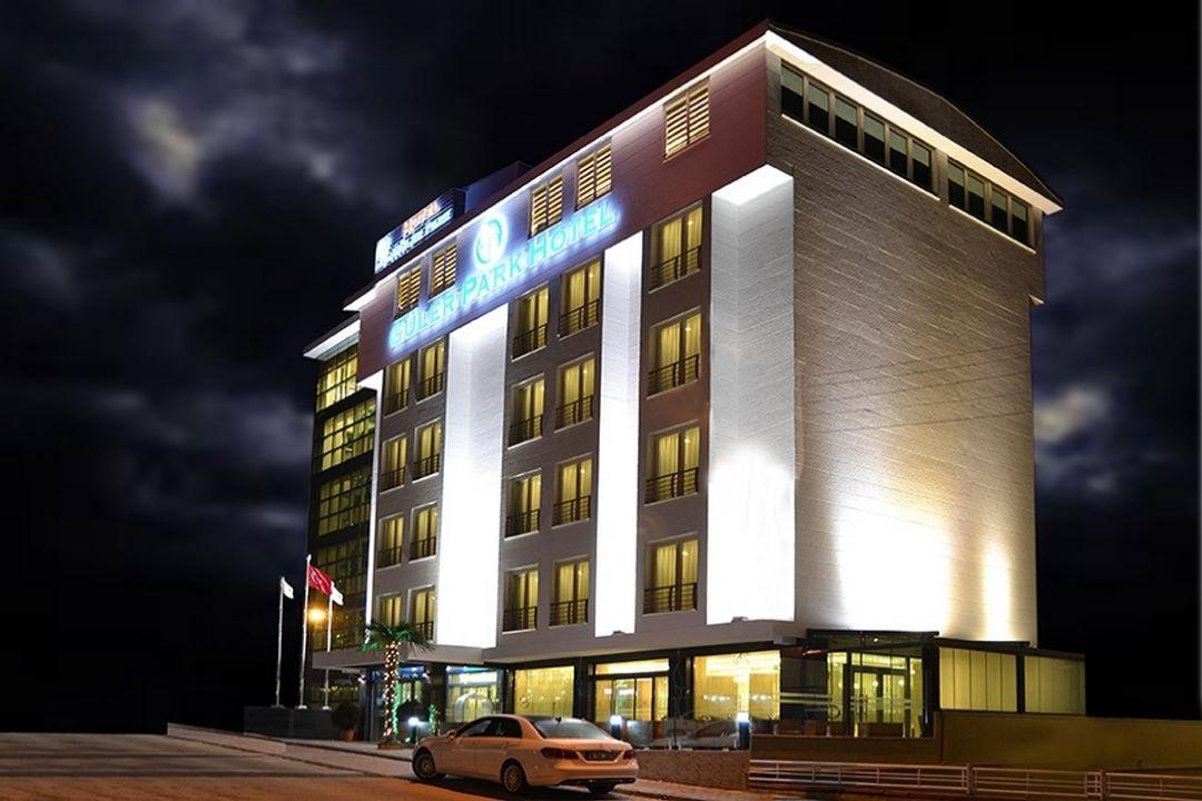 Güler Park Hotel Bursa